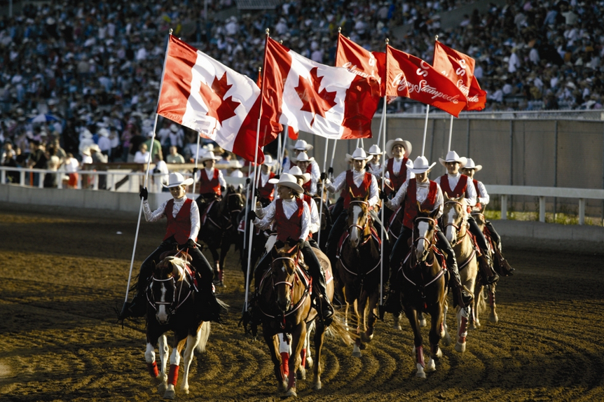 calgary stampede 2015 things to do