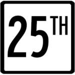 25th Team