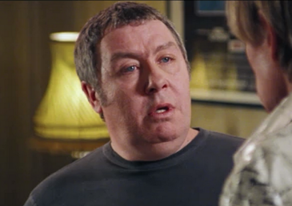 joe manager billy mack love actually ugly old fat gregor