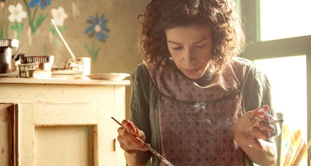maudie calgary international film festival CIFF maud lewis