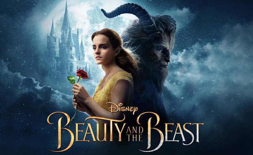 Auto-tunned Belle aside: Best parts of Beauty and the Beast (SPOILER) /