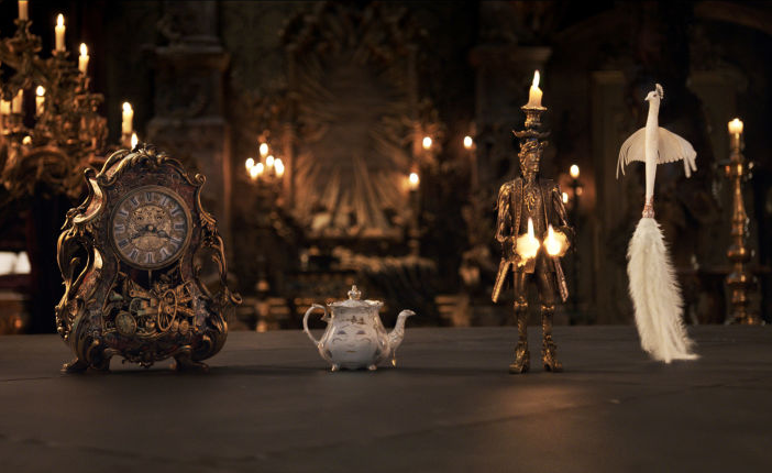 furniture beauty and the beast mrs. potts