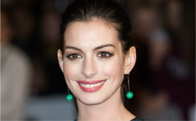diary of anne hathaway oh hello on broadway
